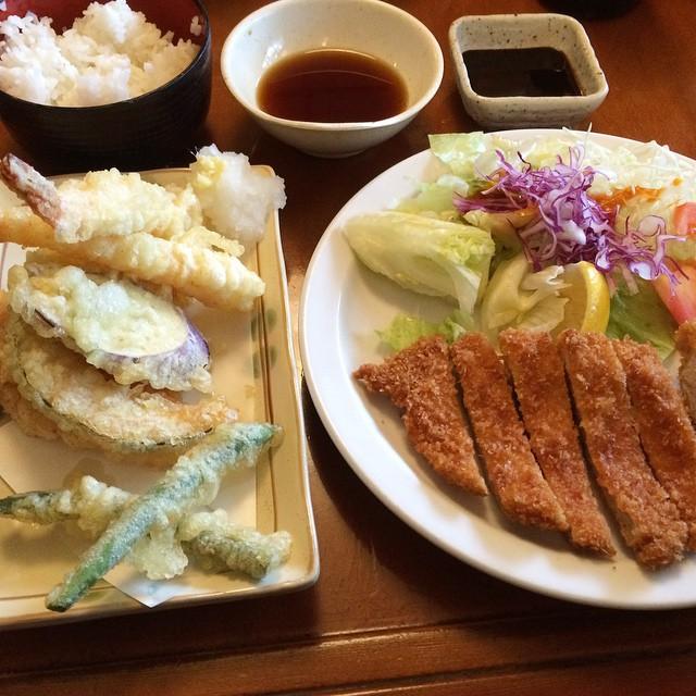 Lunch time ??? #kaijufood