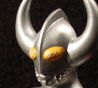Ultraman Father NEW sculpt Bandai soft vinyl
