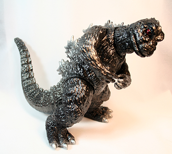 CCP Godzilla Vs Ebirah Set Very Limited Kaiju