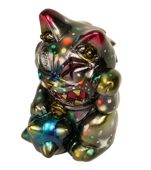 Javier Jimenez Maneki Wananeko custom Mark Nagata Galaxy