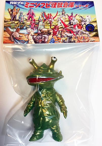 Kaiju Kanegon Dcon version Tsuburya Pro x Max Toy Ultraman