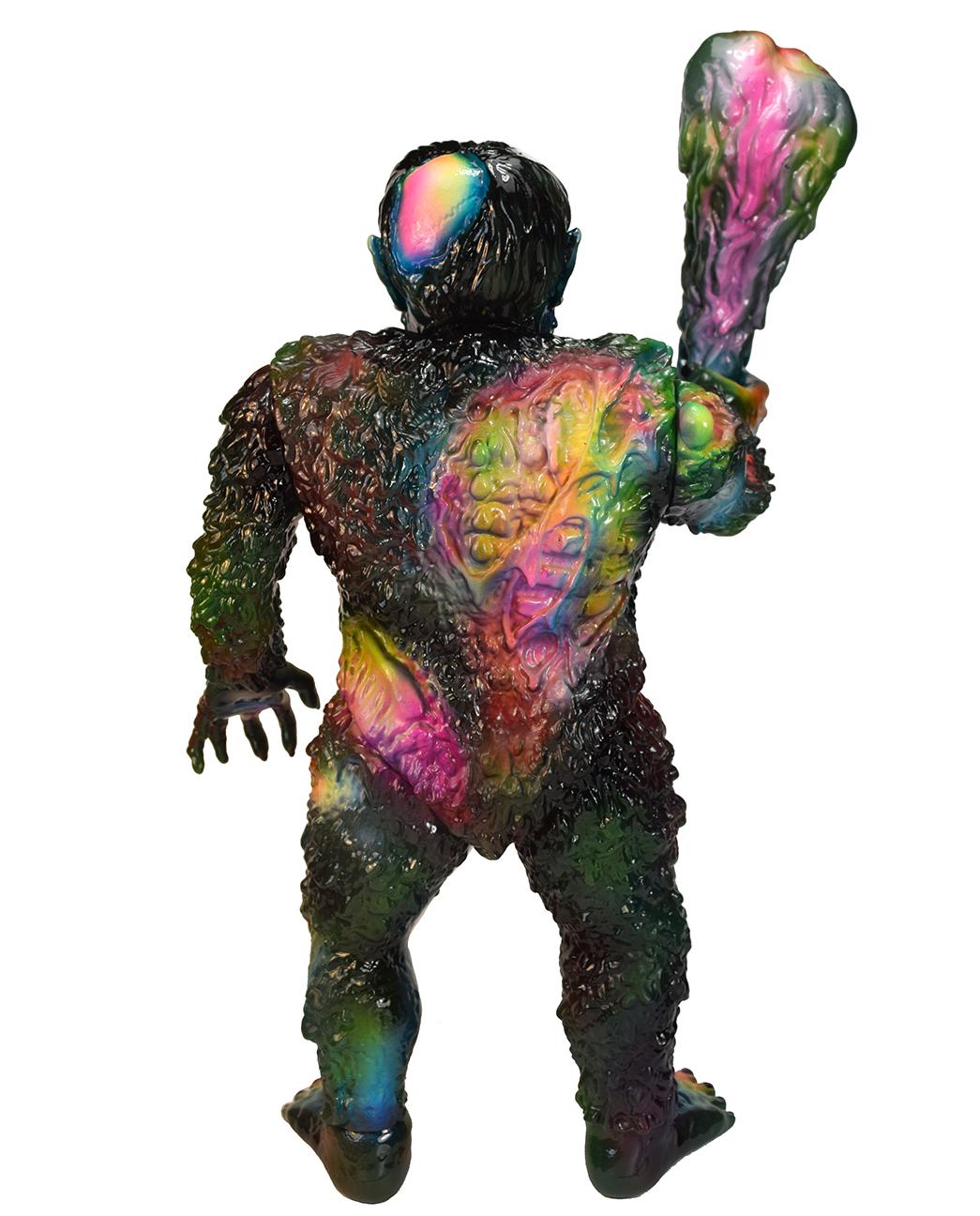 Necrogaira Mark Nagata x Planet-X Asia Kaiju Monster I