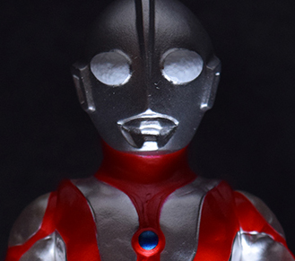 Transformation Ultraman Tsuburaya Productions x Max Toy...