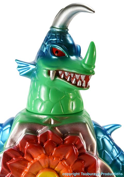 Kaiju Astromons Tsuburaya Productions x Max Toy