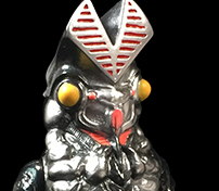 Alien Baltan Dark version Tsuburaya Productions x Max Toy