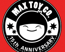 Max Toy 15th Anniversary Celebration 2005-2020