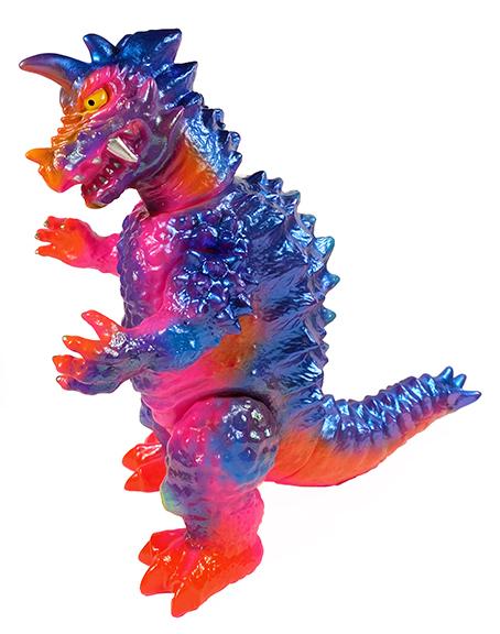 Max toy 15 artist Cat Magic Toys - Kaiju Sommelier - Doug Hardy Drazoran Kaiju