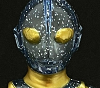 PRE ORDER Ultraman Max Toy x Tsuburaya Productions Clear...