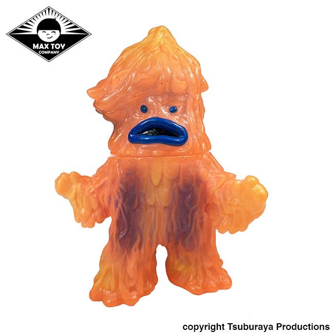 Halloween Zazan Ultraman Tsuburaya Productions x Max Toy Kaiju