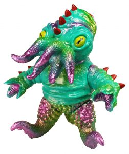 Max Toy Co Kaiju Tripus Max Toy Company Original